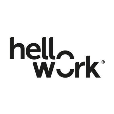 Logo Hellowork
